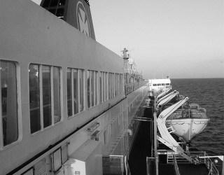 Rooster PR Steers DFDS Seaways - Image 2