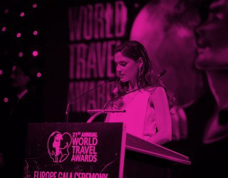 DFDS World's Leading Ferry Operator at World Travel Awards - image 1