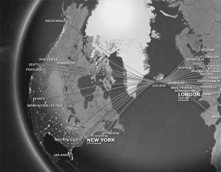 Edinburgh to North America with WOW air - image 2