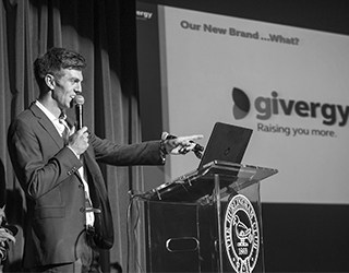 Launching Givergy in the UK - image 1