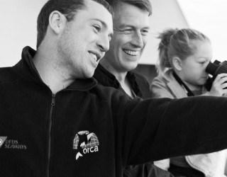 DFDS Launches the 2016 Marine Wildlife Mini Cruise Season - Image 2 - RoosterPR