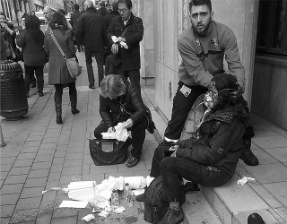 GoFundMe Donates $25,000 To Victims of Brussels Terror Attacks - RoosterPR - Image 2