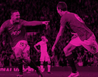 Chance to Win VIP Hospitality at Manchester United by RoosterPR - Image 1