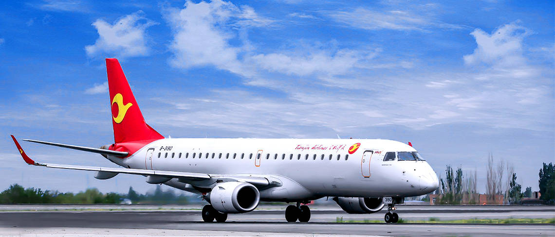 Tianjin Airlines appoints RoosterPR - image 3