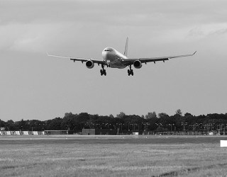 Tianjin Airlines first UK to China flight by RoosterPR - image 2
