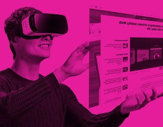 Virtual Reality the next chapter in Comms by RoosterPR - image 1