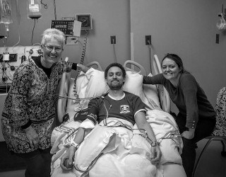 Wonderful News for #Donate4Mike with GoFundMe by RoosterPR - image 2