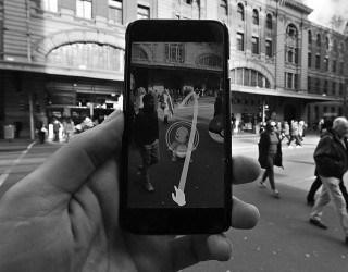 Pokémon Go App by RoosterPR - image 2