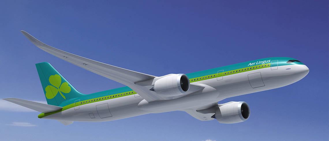 Aeromobile on Aer Lingus by RoosterPR - image 3