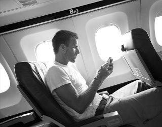 Aeromobile on Aer Lingus by RoosterPR - image 2