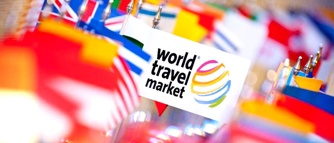 RoosterPR at World Travel Market by RoosterPR - image 3