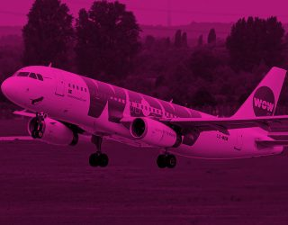 WOW air ConfirmsWOW air Bristol Route Will Continue by RoosterPR - image 1