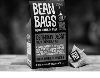 Raw Bean Launches Bean Bag by RoosterPR - image 2