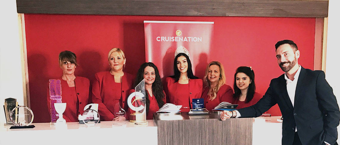 Cruise Nation Miss Wales Ambassador by RoosterPR - image 3