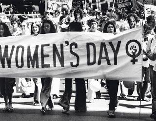 #BeBoldForChange International Womens Day by RoosterPR - image 2