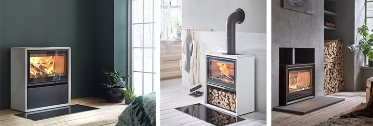 New From Contura The Cubic Comfort 300 i7 Series RoosterPR