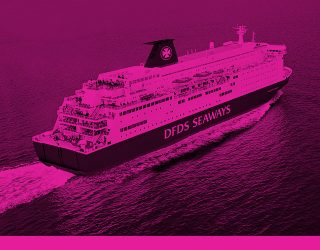 DFDS New Year 2018 Cruise to Amsterdam by RoosterPR - img 1