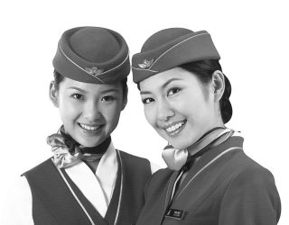 China Southern Airlines Social Media Campaign by RoosterPR - img 1