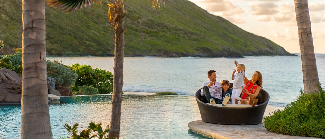 St. Kitts Travel Authority Christophe Harbour by RoosterPR - img 3