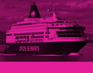 DFDS Silver at CIPR Pride Awards by RoosterPR - img 1