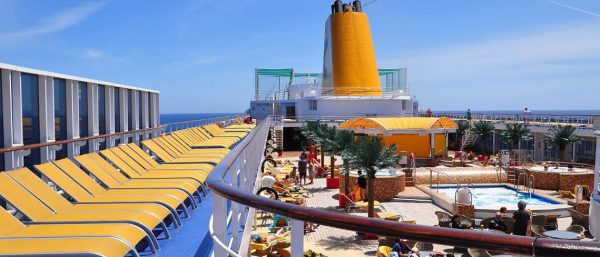 The Costa neoRiviera of Costa Cruises - Image 3