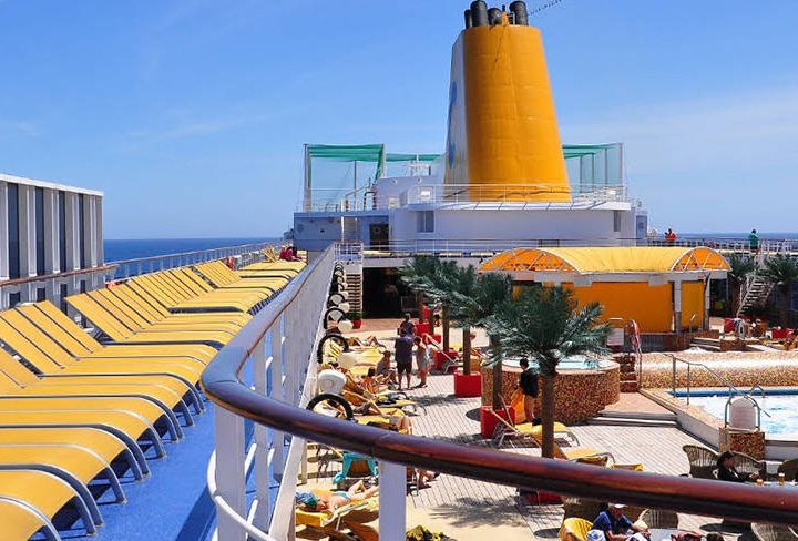 Costa Cruises Enhances Emirates Itineraries with Costa neoRiviera