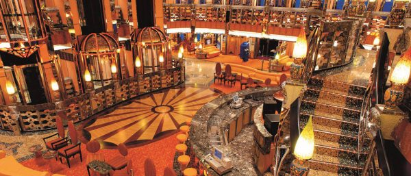 Costa Cruises Invests in Costa Mediterranea Refurbishment - Image 3
