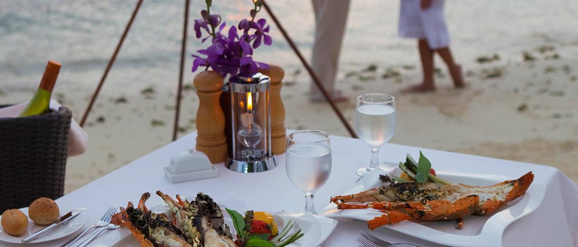 Two More Restaurants Added by Atmosphere Kanifushi Maldives - Image 3