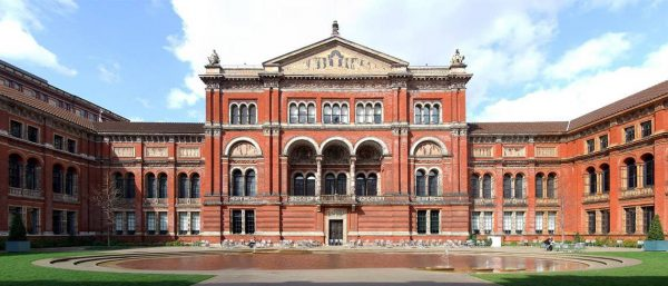 Gateway Ticketing Systems UK Partners with V&A - Image 3