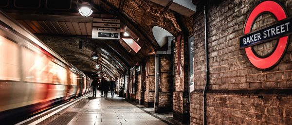 London through the eyes of a Brummie by RoosterPR - image 3