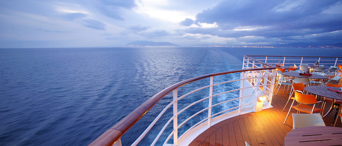 See More of the World for Less From Cruise Nation - Image 3