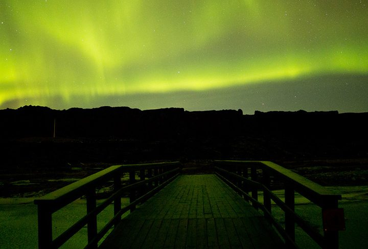 New Mini Packages to Capture Northern Lights