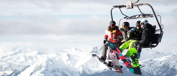 Weekend Ski Package with Mountain Paradise by Rooster PR - Image 3