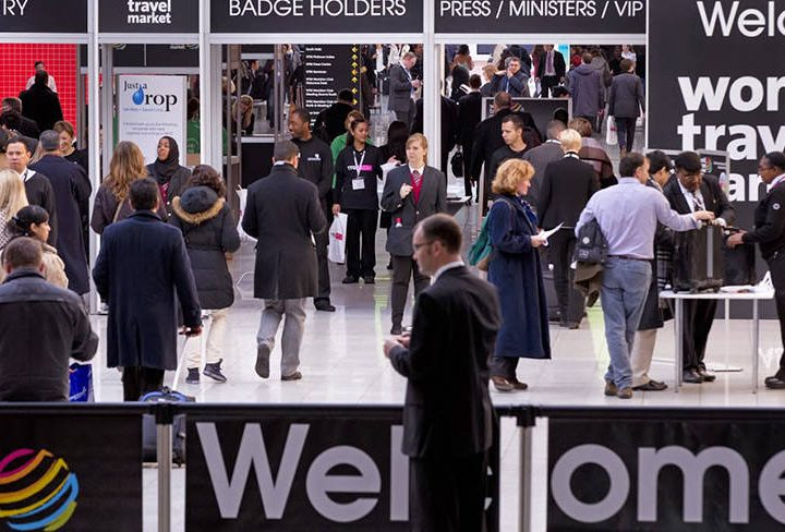186 Countries in Four Days at World Travel Market
