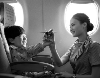Tianjin Airlines appoints RoosterPR - image 2