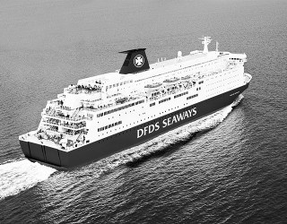 DFDS New Year Cruise to Amsterdam by RoosterPR - image 2