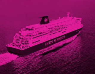 DFDS New Year Cruise to Amsterdam by RoosterPR - image 1