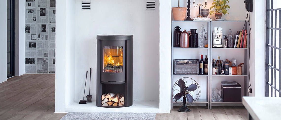 Contura wood burning stoves launch by RoosterPR - image 3
