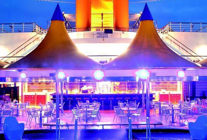 Cruise Nation Nominated for 2016 British Travel Awards