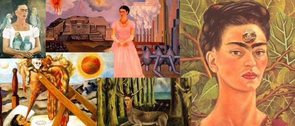 Frida Kahlo at the Dali Museum by RoosterPR - image 3