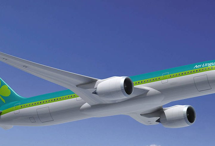 AeroMobile Expands 3G Inflight Connectivity with Aer Lingus