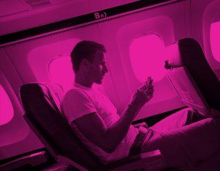 Aeromobile on Aer Lingus by RoosterPR - image 1