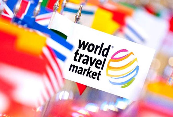 Rooster Clients at World Travel Market 2016