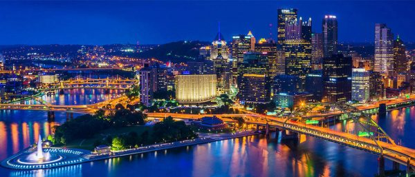 Pittsburgh for less than £120 with WOW air by RoosterPR - image 3