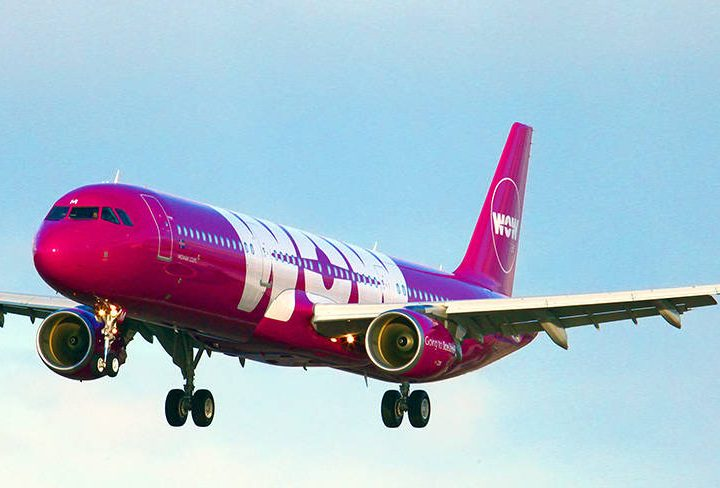 Snap Your Way Across The World with WOW air this Summer