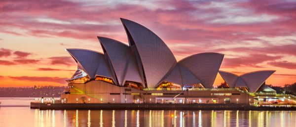 Flight Centre Propotes Australia Day with Low Fares by RoosterPR