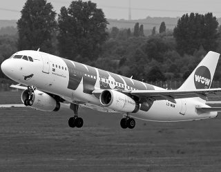 WOW air ConfirmsWOW air Bristol Route Will Continue by RoosterPR - image 2