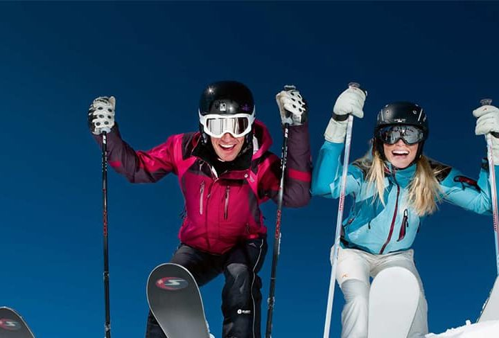 JFA Systems Launches Rep Assist with Ski Famille