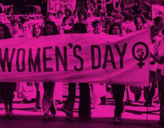 #BeBoldForChange International Womens Day by RoosterPR - image 1