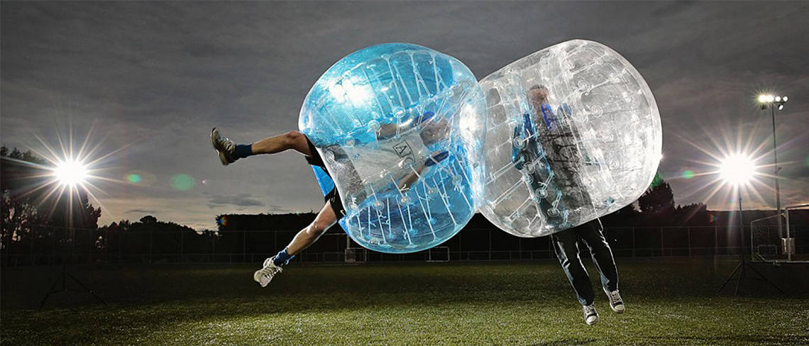The Stag Company Bubble Football World Cup by RoosterPR - img 3